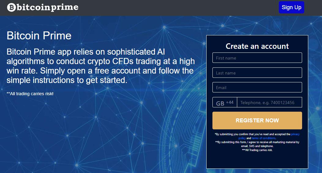 prime bitcoin)